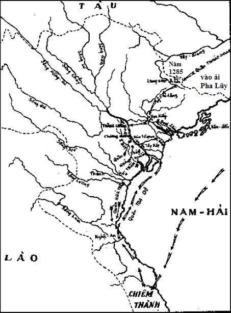 lịch sử nhà Trần