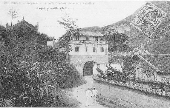 Ải Nam Quan