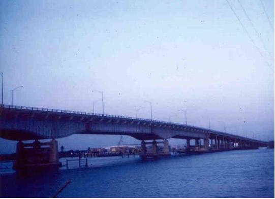 cầu Tân Cảng Sài Gòn