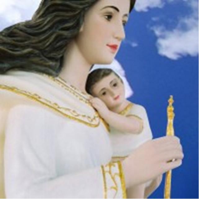Kỷ niệm 130 năm Đức Mẹ Trà Kiệu 1885-2015